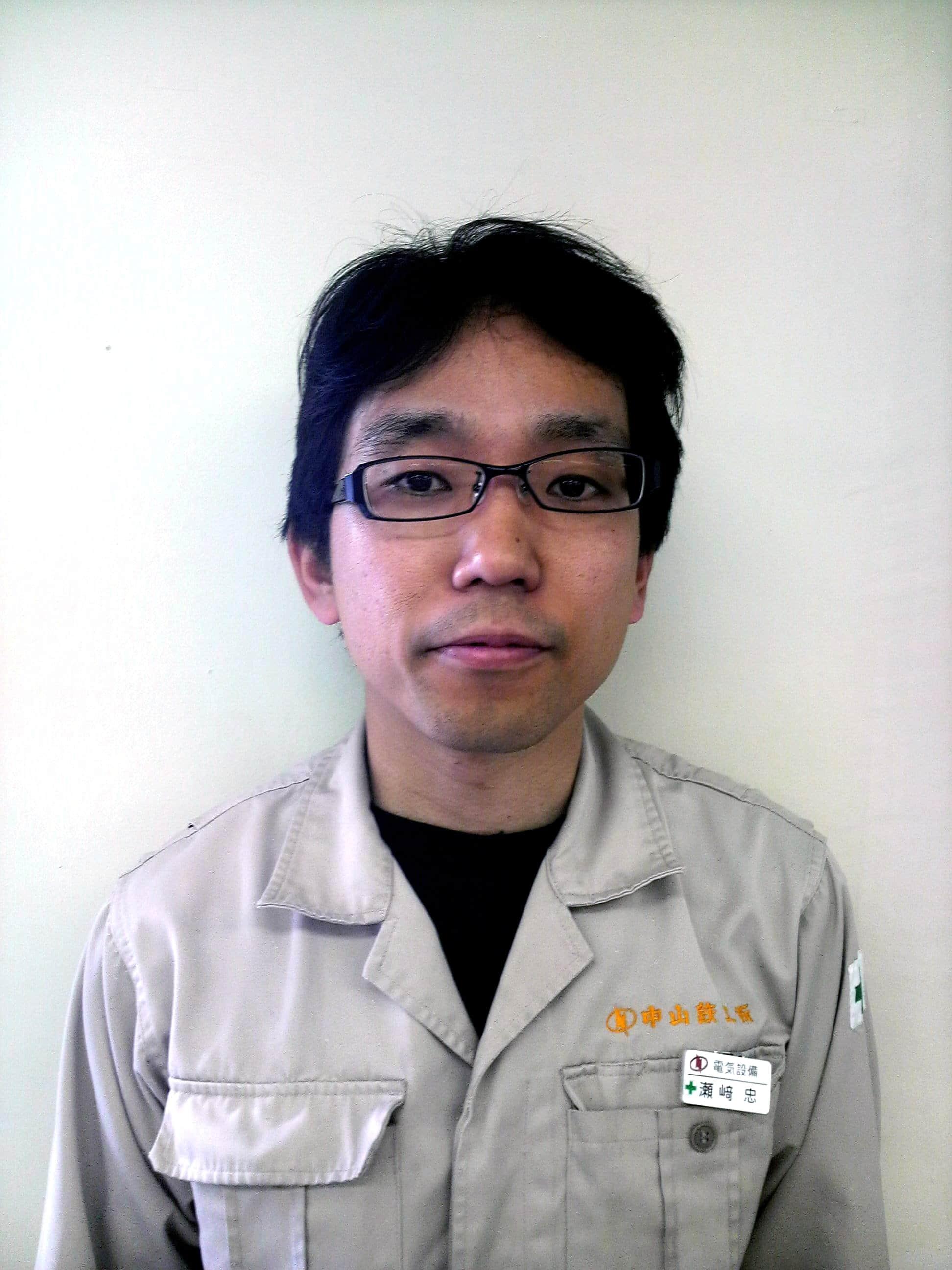 Mr. Tadashi Sezaki-min