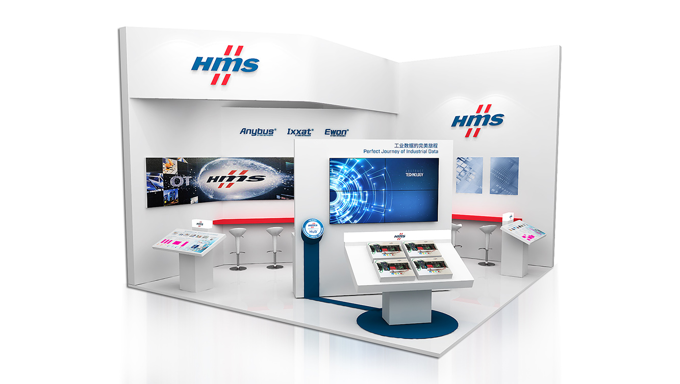 IAS Booth-2019