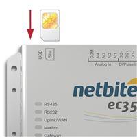 EC350-SIM