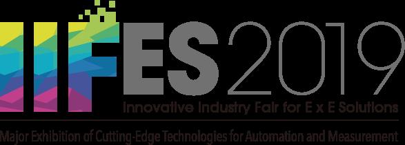 IIFES 2019 Logo_EN