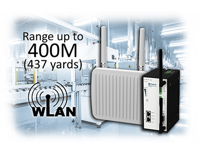 Anybus-WLAN-access-Point