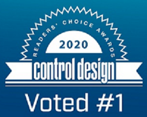 Control Design Award