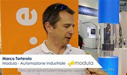 eWON News - Modula System