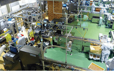 Ideal Remote Access Solution for Packaging Machinery Builder