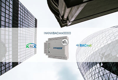 Integration of BACnet