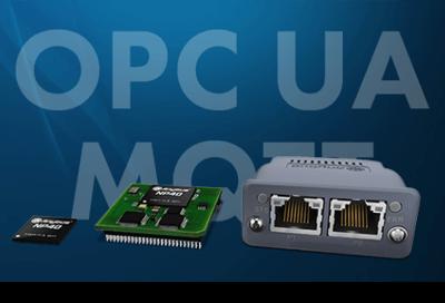 MQTT-OPC-UA