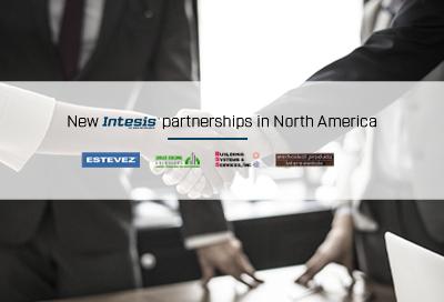 New Intesis partnerships