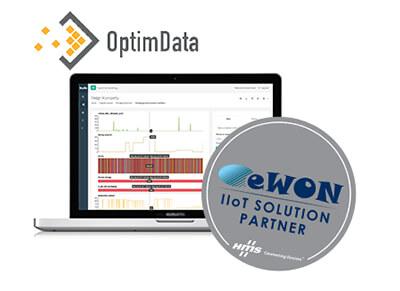 Preview OptimData Partners