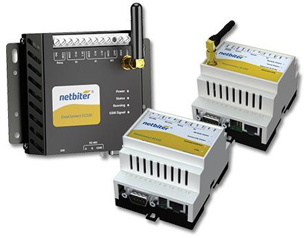 Netbiter-EC200-series