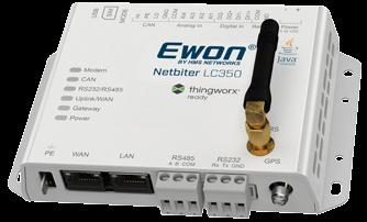 eWON Netbiter LC350 ThingWorx