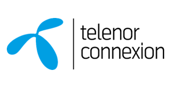 Telenor_Connexion