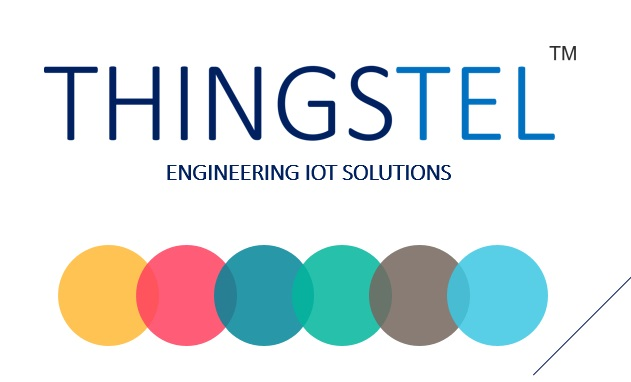 Thingstel Logo