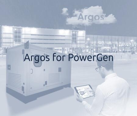 ArgosforPowerGen