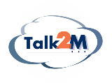Talk2M Data Services