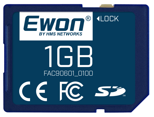 EUM Card