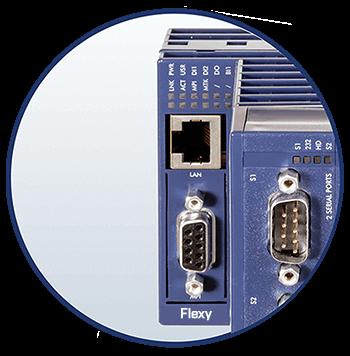 Flexy - MPI Zoom