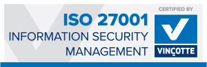 ISO 27001 Certification by Ewon