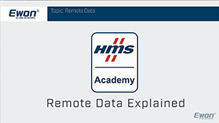 Course - Remote Data