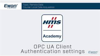 opcua-client-authentication