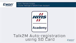 Thumbnail - Talk2M auto-registration with SD card