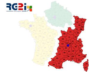 2AR - Map