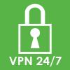 Permanent Secure VPN