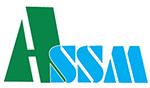 ASSM short logo