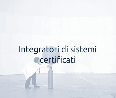 Certified System Integrators - IT