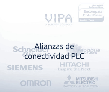 PLC Connectivity Alliances - ES