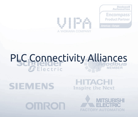 PLC Connectivity Alliances