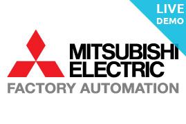 Mitsubishi Live