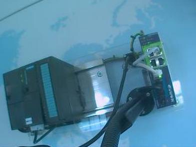 Siemens - Automate