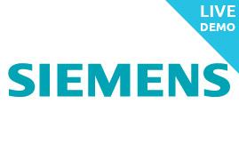 Siemens Live