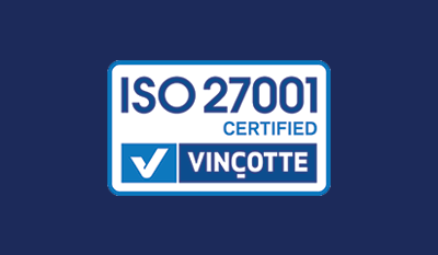 ISO27001 - Security