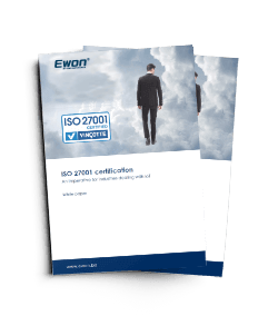 ISO27001 and STAR - Whitepaper Mockups