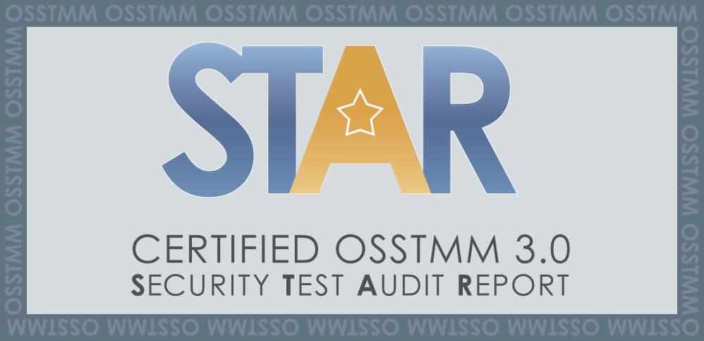 Talk2M - STAR Logo