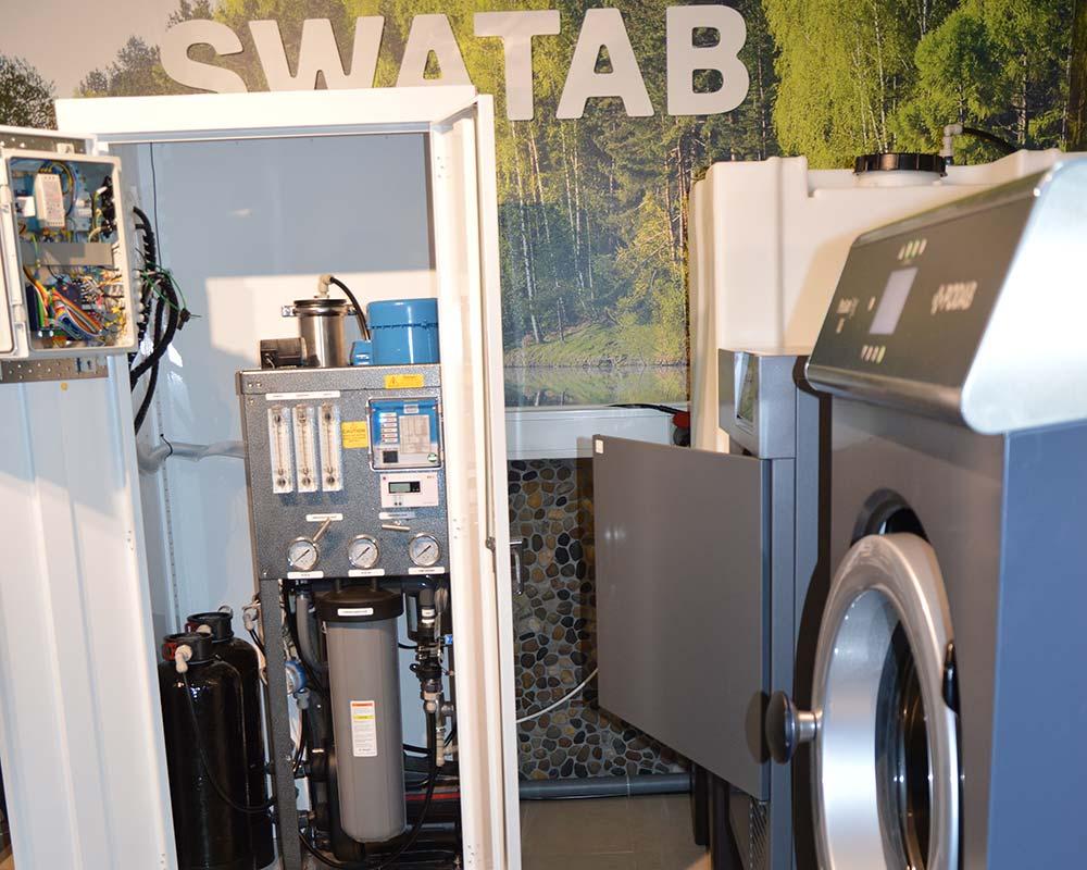 Swatab-setup