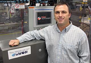 Thiele Technologies