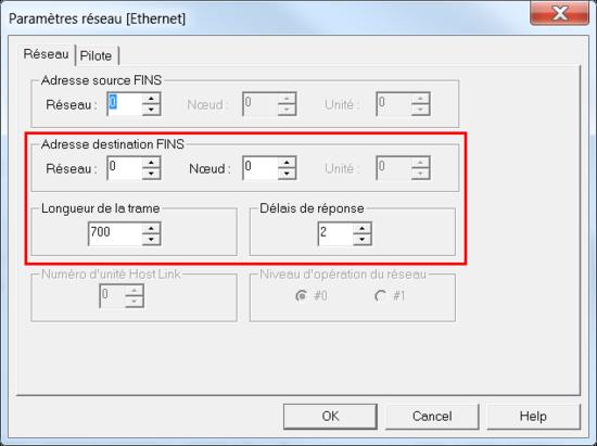 OMRON - CX Programmer - Step 3