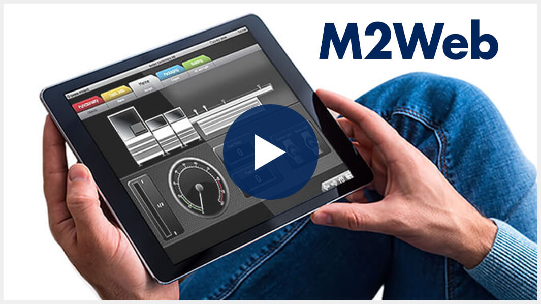 M2Web