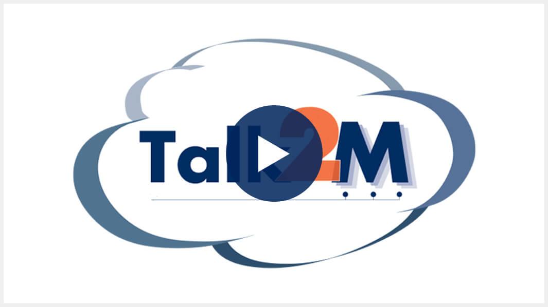 Talk2M Lightbox