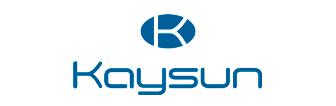 Kaysun-AC-manufacturer-logo