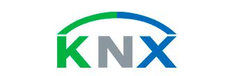 KNX logo 25