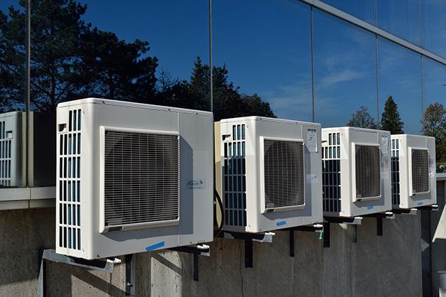 HVAC integration