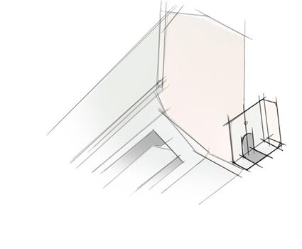 IR AC Interface with an AC unit
