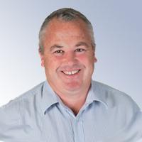 Simon Sales Executive Ivory Egg
