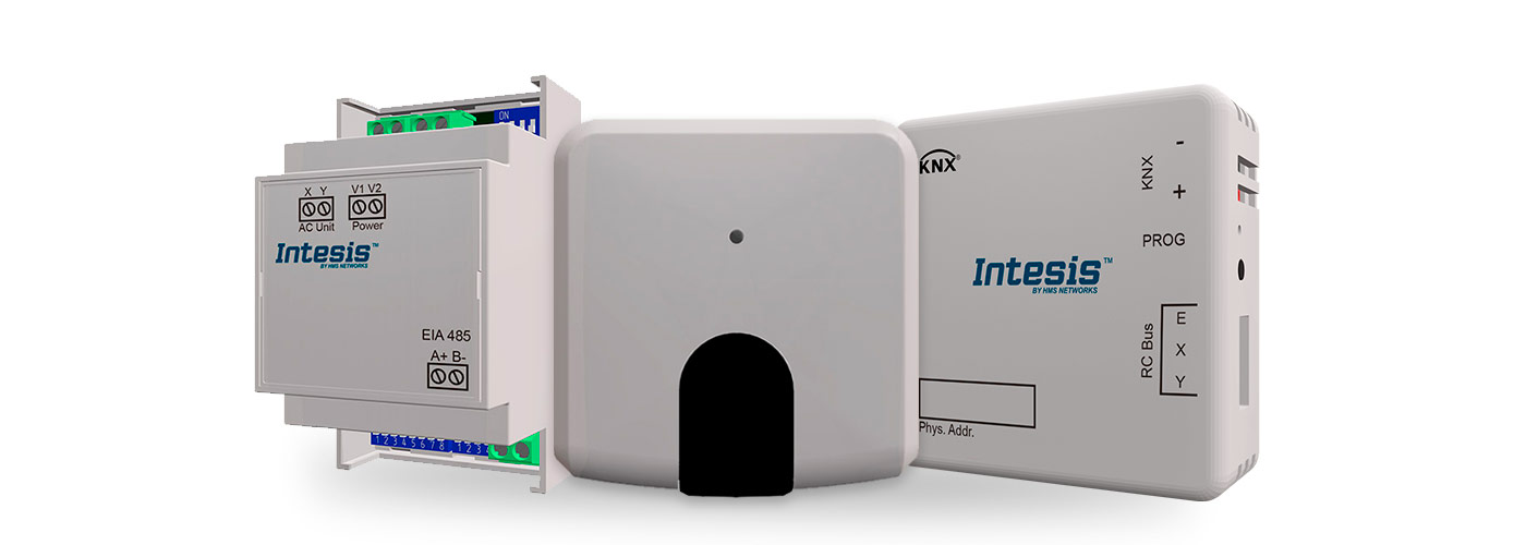 Midea-indoor-units-Air-Conditioner-Interfaces-showcase