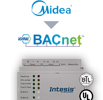 midea-commercial-vrf-bacnet-ip-mstp-interface