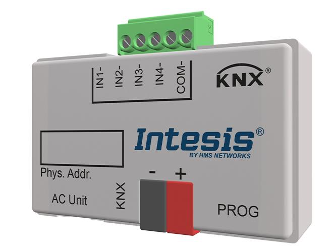 INKNXDAI001I100 Gateway