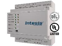 Intesis Automation gateway solution